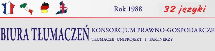 biuro tłumaczeń Częstochowa